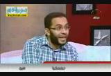 مع المنشد مصطفى فودة ، العلاقات العاطفية على الفيس ( 9/5/2013 ) ودن واحدة