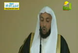 فضائل سيدنا ابي بكر الصديق رضي الله عنه(10-5-2013)المنبر