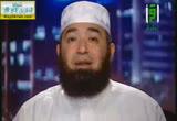 النبي صلى الله عليه وسلم وسفراء الإسلام(7/5/2013) ليلة في بيت النبي