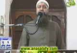 الصبروالدعاءفيمواجهةمرحلةالابتلاء...(الجمعة14-1-2011)