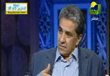 حوار مفتوح مع وزير البيئة خالد فهمي(16-5-2013)مع الشباب