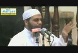 كن ربانياً - كلمة افتتاحية معسكر مسجد غافر بالهرم - للشيخ هاني حلمي