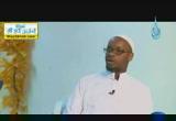 ضيف من فرنسا من أصل سنغالي-قصة إسلامه( 13/5/2013) السلام عليكم