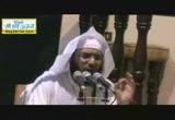 ياقاسي القلب - للشيخ محمد الصاوي - من معسكر كن ربانياً