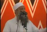 الدرس التاسع الذي ألقاه الشيخ  في رحلة الكويت- تحت راية السنة