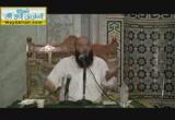 كلمات الأنبياء فى القرأن (24-5-2013) من دروس مسجد السلاب
