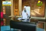 رد الشيخ محمد حسان في قضية البيع بالمزاد العلني لملابس الشهداء في سوريا(2-6-2013)التفسير