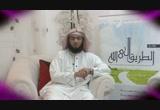 كلمة فضيلة الشيخ محمد الصاوي لشبكة الطريق الى الله