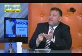 لقاء مع وزير الشباب ( 6/6/2013 ) مصر الجديدة