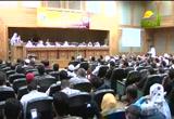 المؤتمر الأول الخاص بالقضية السورية-يا أمة الجسد الواحد وااااشاماه( 8/6/2013) لقاء خاص