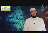 مع الصحابي الجليل عبد الله بن جحش رضي الله عنه( 30/5/2013)الله يعلمهم