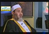 الإستعداد لإمتحان الآخرة-سؤال القبر -من ربك5( 1/6/2013) فاسمع إذن