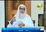 قصة الأعرابي مع رسول الله صلى الله عليه وسلم(22/6/2013)حكايات جدو سعد