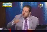 لقاء مع الشيخ طلعت عفيفى فى التعليق على الوضع الحالى ( 22/6/2013 ) لا للعنف