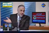 تعليقا على خطاب السيسى المثير للجدل و مليونية لا للعنف ( 23/6/2013 ) مصر الجديدة