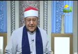ألا بذكر الله تطمئن القلوب ( 24/6/2013) في رحاب الأزهر