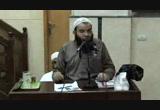 على فين يا مصر ؟؟ - درس بمسجد الحمد بأبو كبير بالشرقية