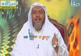 تعرضوا لنفحات رحمة الله-كيف نتعرض لنفحات رمضان( 22/6/2013) فقه المهتدي