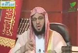 جزء تبارك 1-سورة الملك( 10/7/2013) التفسير الميسر