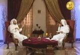 الكشف عن الجوانب الإنسانية  مع الشيخ/سعيد القحطاني- رحلة مع الذات