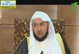 محبة النبي صلى الله عليه وسلم ومعرفة سيرته( 10/7/2013)علمني محمد