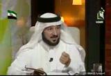 لقاء مع د/عبد الرحمن بن صالح العشماوي( 10/7/2013) نفح الطيب
