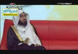 عبادة النبى محمد صلى الله عليه وسلم ( 11/7/2013 ) السراج المنير