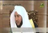 محبة النبي صلى الله عليه وسلم ومعرفة سيرته( 11/7/2013)علمني محمد