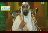 سر العبودية (10-7-2013) ثنائيات قرآنية