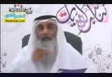 ترابط اية الكرسى باية الانفاق والقصص التى بعدها ( 12/7/2013 ) تناسب الايات