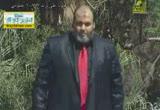 الحيوان يعظ  ( 12/7/2013)