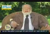 انوار وصايا النبى ( 12/7/2013 ) وصايا النبى