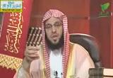 جزء تبارك 3-سورة الملك( 12/7/2013) التفسير الميسر