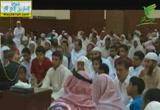 ولاية البيت دروس وعبر ( 12/7/2013) علمني محمد