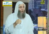 الأدب القلبي مع النبي محمد صلى الله عليه وسلم ( 15/7/2013) إنا عاملون