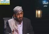 مناظرة-الفرق بين النبي والإمام ( 14/7/2013) كلمة سواء-رمضان 1434