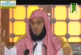 عمر بن عبد العزيز رضي الله عنه ( 15/7/2013) أعلام التابعين
