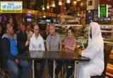 قصص بعض الجزائريين في بريطانيا-هموم المهاجرين(16/7/2013) رحلتي مع العريفي