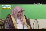 الاخلاص ( 18/7/2013 ) رياض الصالحين