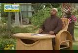 ورع عمر الفاروق مع الرعية ( 18/7/2013 ) واشرقت الارض بنور ربها