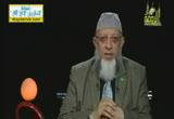 الإعجاز في خلق الإنسان 3( 19/7/2013)أفلا يتدبرون القرآن