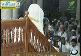 كبح جماح ورغبات النفس-النصيب الوافر في رمضان ( 19/7/2013) خطب الجمعة من الحرم المكي