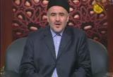 الإيمان بالله (7) دلالة الفطرة على وجود الخالق جل في علاه(16/7/2013) السراج المنير