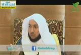 زواج النبي صلى الله عليه وسلم بخديجة رضي الله عنها(21/7/2013) علمني محمد