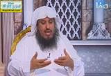 حال السلف في رمضان-أسباب الإقبال  على العبادة في أوله  والفتوربعد أيام ( 19/7/2013)مجالس صفا