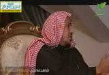 حديث ممتع للشيخ عائض ونخبة من العلماء-النصح(22/7/2013) سواعد الإخاء