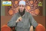 أهل الإستقامة وفسق الكلام ( 22/7/2013) كلامك عنوانك