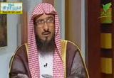 فضل العمرة في رمضان ( 23/7/2013) يستفتونك