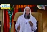لماذا فرض الله علينا الصيام ؟ (22-7-2013) مفاتيح رمضانية