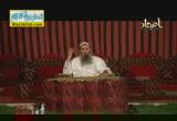 كيفية توظيف النفس لاغتنام رمضان ( 21/7/2013 ) مواقف تربوية